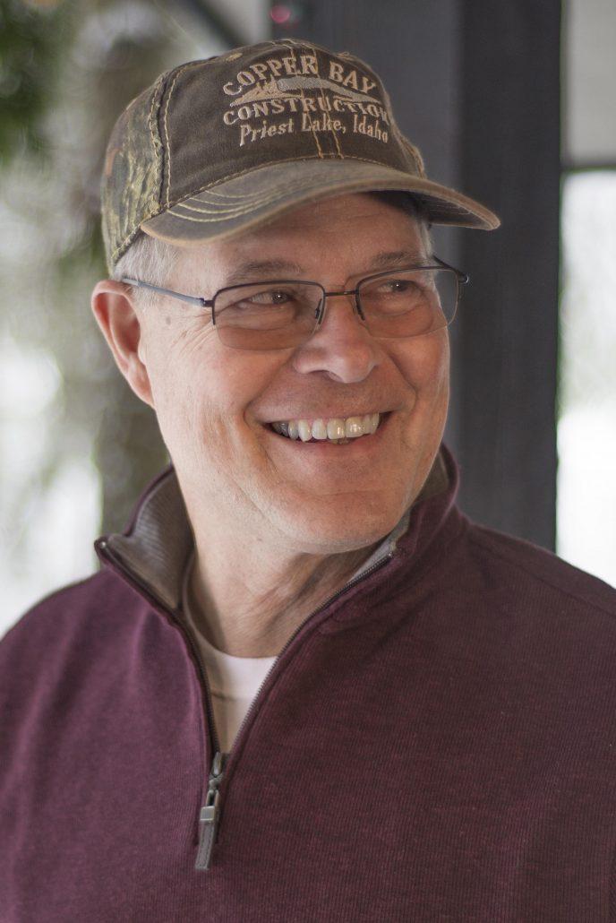 Ken Hagman