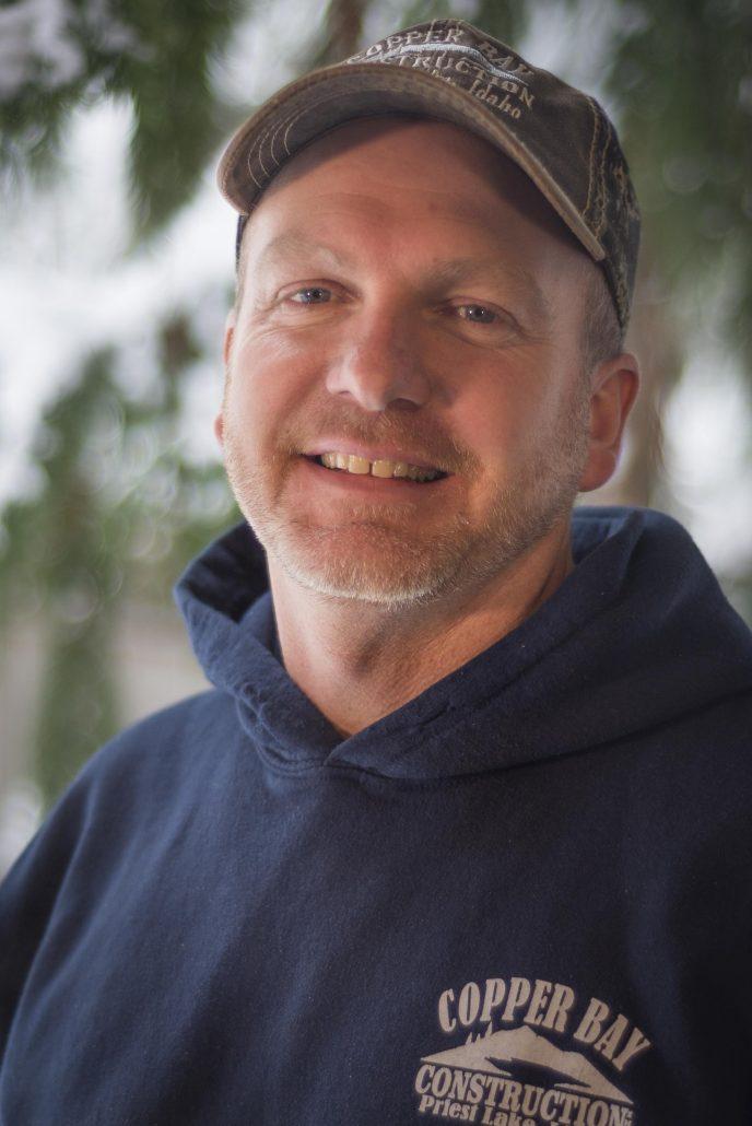 Sam Holman General Contractor for Copper Bay Construction
